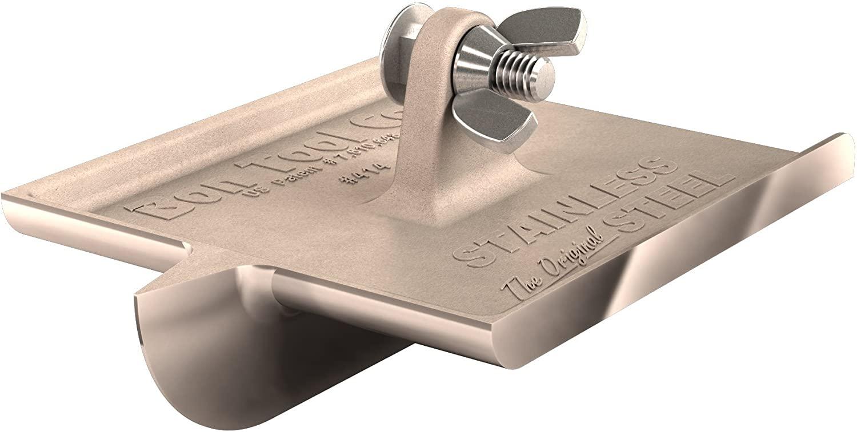 Bon 88-414 Bullet Stainless Steel 6