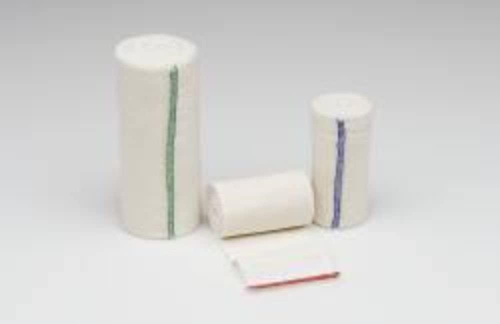 Elastic Bandage Shur-Band LF Knitted Yarn 2 X 5 Yard NonSterile #59520000