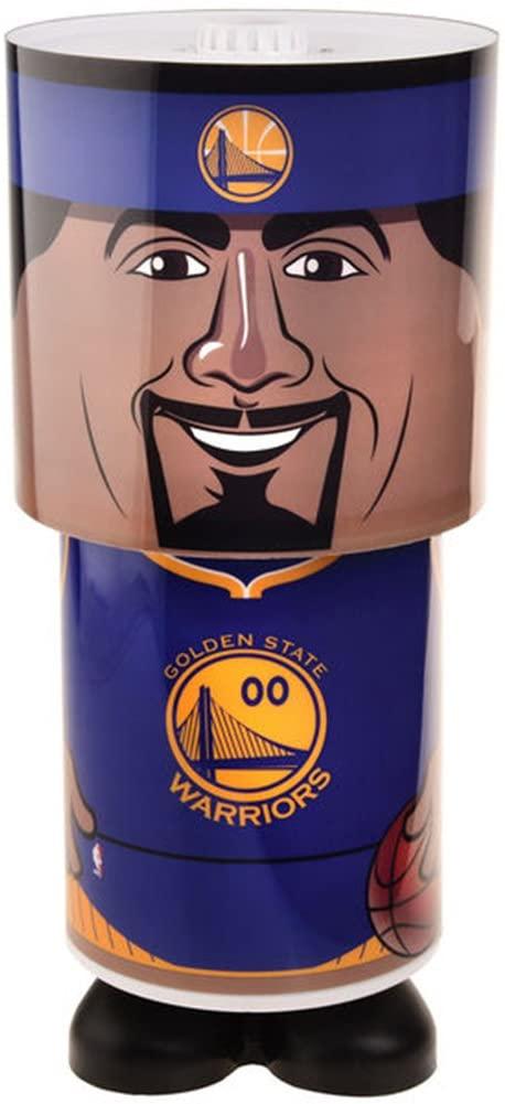 FOCO NBA Golden State Warriors Desk Lamp