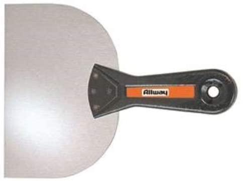 Knife Drywall 6inch All Steel