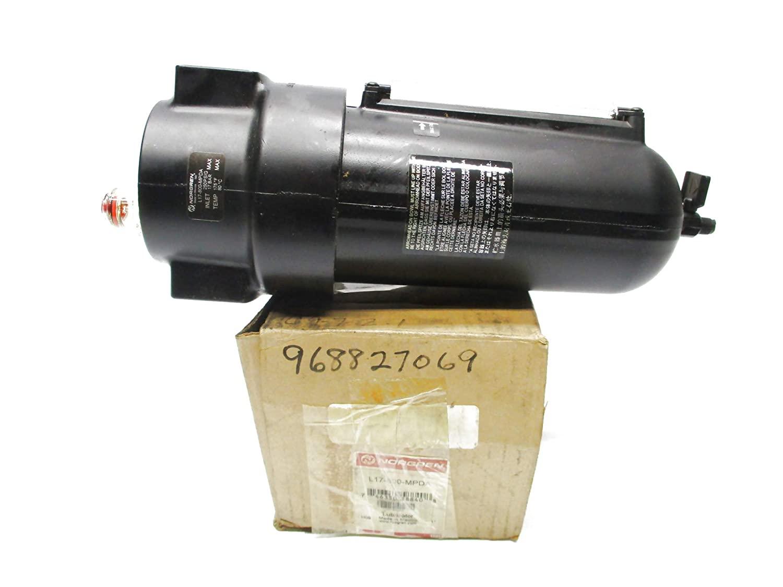 NORGREN L17-800-MPDA 250PSI NSMP