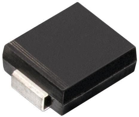 TVS Diodes/ESD Suppressors WE-TVSP Bidirect 3000W 5VDC DO214AB