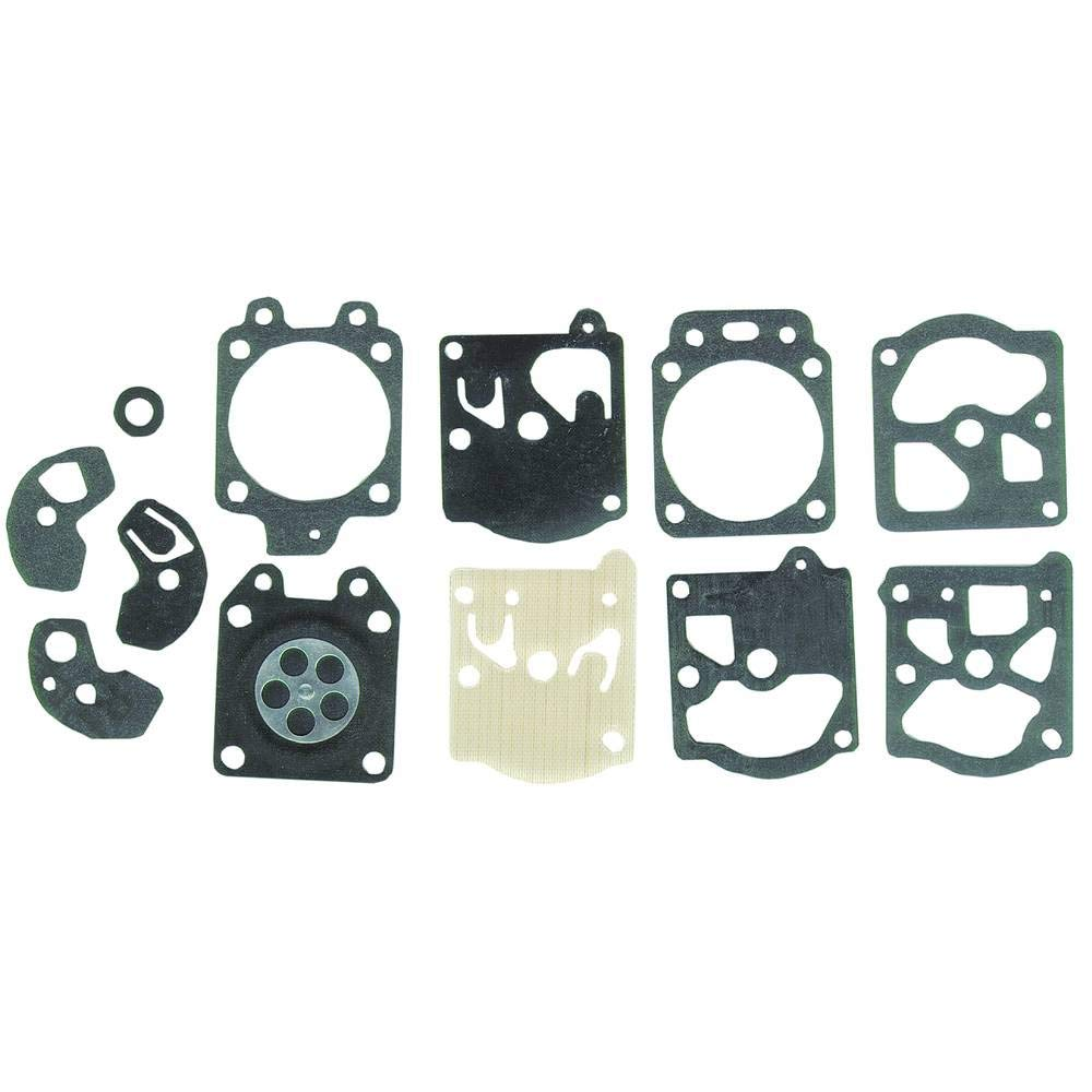 Stens 615-443 Gasket and Diaphragm Kit, Replaces Walbro D10-WAT