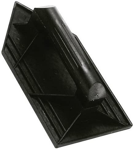 Maurer 2300570–Hawk Black Tip Round Handle 26x 14cm