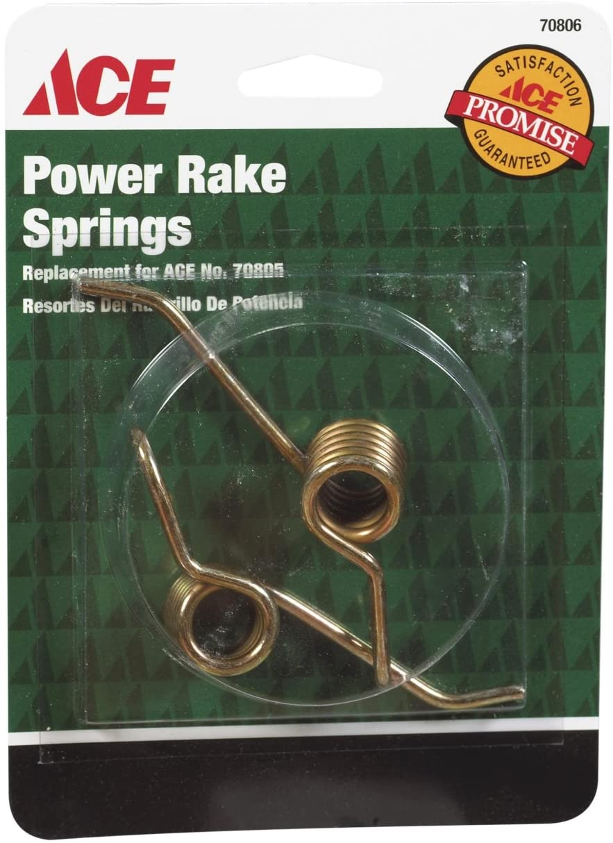 Ace Thatch Springs Replacement Springs For Ace/