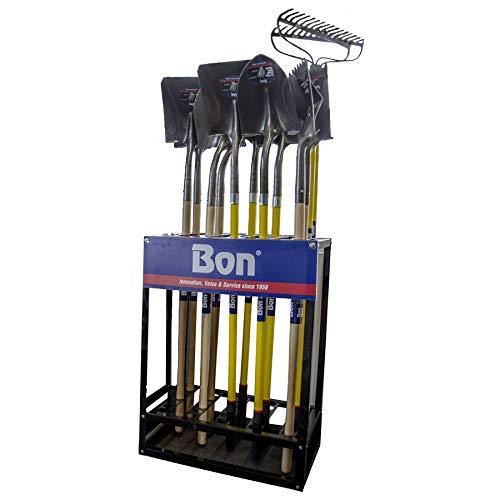 Bon Tool Co. 20-105 Long Handle Tool Display Rack