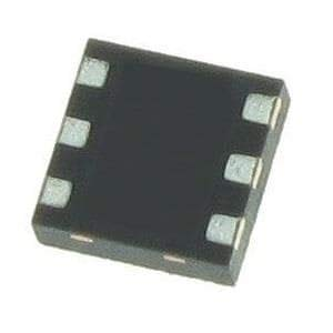 Power Switch ICs - Power Distribution Sgl-Ch USB Switch 0.8A 11mOhm 0.6ms Pack of 100 (AP2151AFM-7)