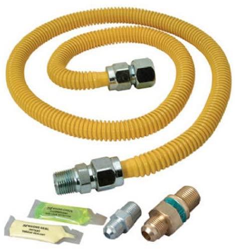 BrassCraft PSC1106 K5 Installation SP+ RANGE/DRYER GAS INSTLTN KIT
