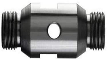 Bosch 2608598145 Adapter For Diamond Drill Bit in Black