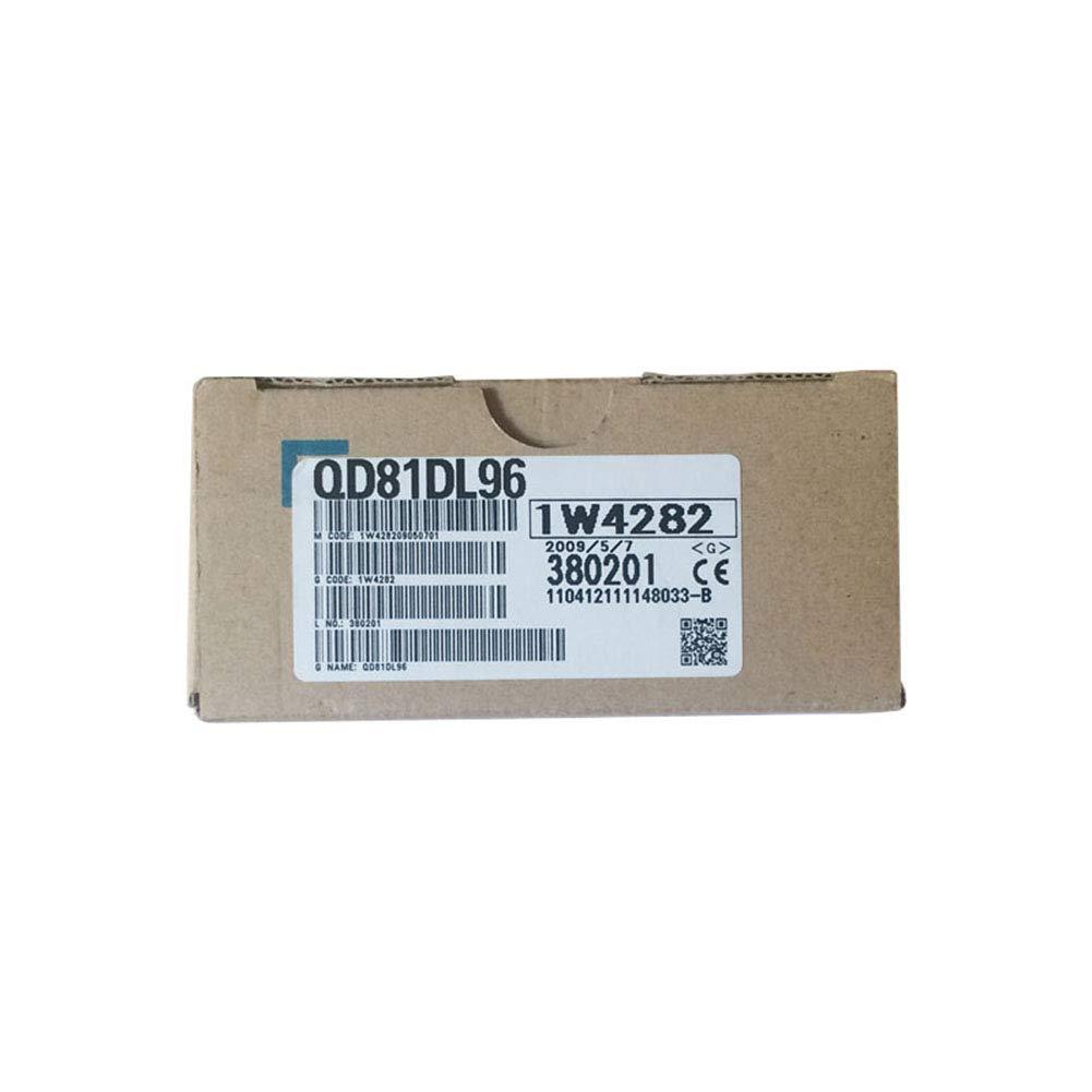 High Speed Data Logger Module QD81DL96 MELSEC-Q PLC Modules