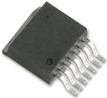 TEXAS INSTRUMENTS OPA552FAKTWT OP-AMP, 12MHZ, 24V/US, TO-263-7 (10 pieces)