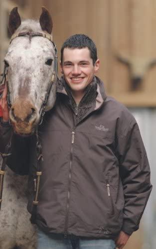 Horseware Corrib Neon Jacket