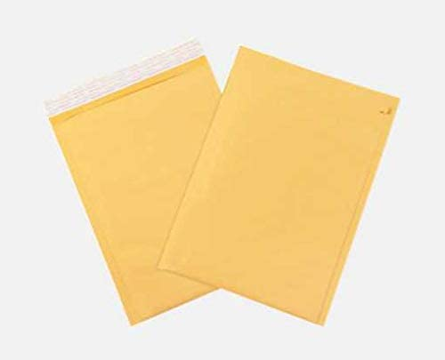 #5 Bubble Mailers w/Tear Strip (Pack of 500)