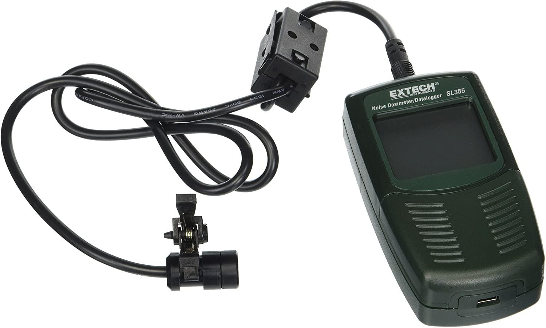 Extech SL355 Personal Noise Dosimeter