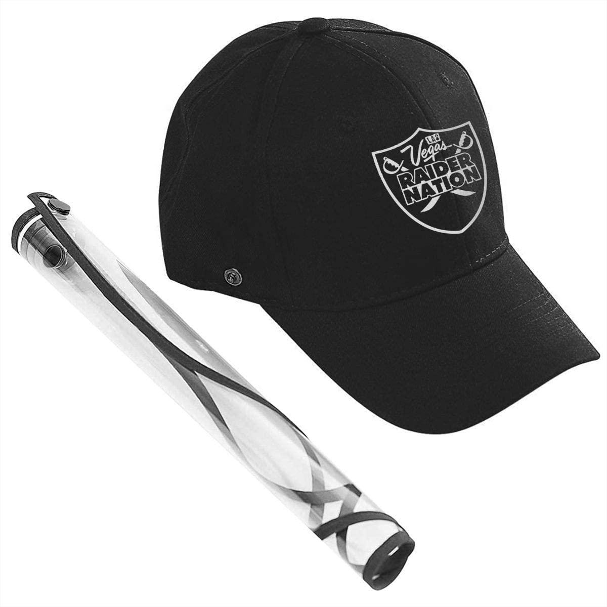 Sin City Full Protection Face Baseball Cap