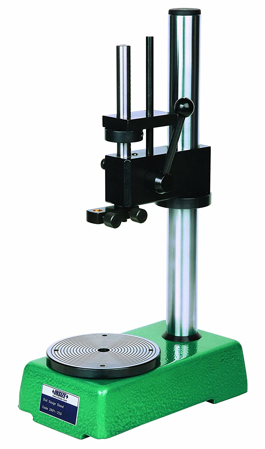 INSIZE 2491-250 Stand for Split Type Dial Bore Gage