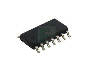 NEXPERIA HEF40106BT,653 4000B Series 3 to 15 V Hex Inverting SMT Schmitt Trigger - SOIC-14 - 50 item(s)