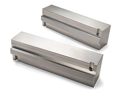 Kurt DJ607AL-JAWKIT DoveLock Aluminum Jaw Kit, 6 Size