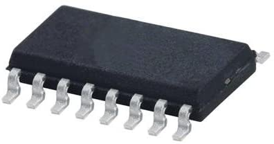 MC74HC595ADR2G. - Shift Register, HC Family, 74HC595, Serial to Parallel, Serial to Serial, 1 Element, 8 bit, SOIC (Pack of 2500) (MC74HC595ADR2G.)