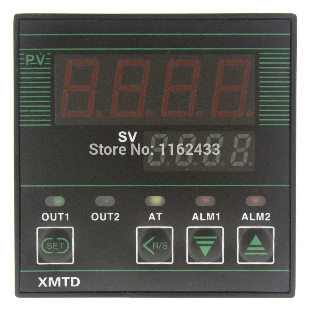 XMTG-7911 4-20mA Output Multiple Input Digital Temperature Controller