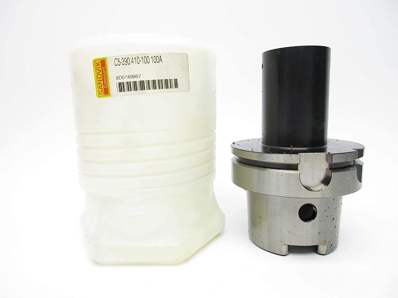 SANDVIK COROMANT C5-390.410-100100A NSMP