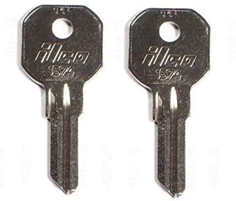Toolbox Keys RH29 For Weather Guard PERKO Rod Locker Tool Box WeatherGuard KNAACK