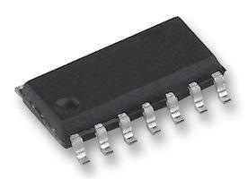 STMICROELECTRONICS LM339DT IC, PRECISION COMP, QUAD, 1.3 uS, SOIC-14 (10 pieces)