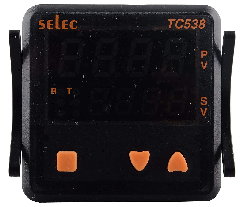 Selec TC538BX PID Temperature Controller