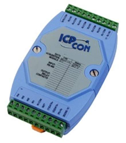 ICP DAS USA I-7065D I-7065WITH LED Display