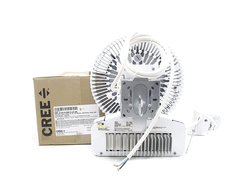 CREE KBL-A-UV-H-50K-8-UH-ML NSMP