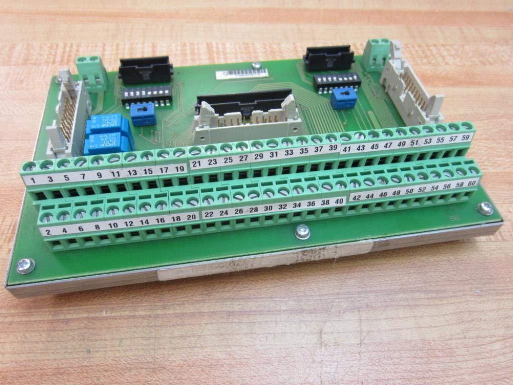 Barmag Y2-25-141Z Circuit Board Y225141Z
