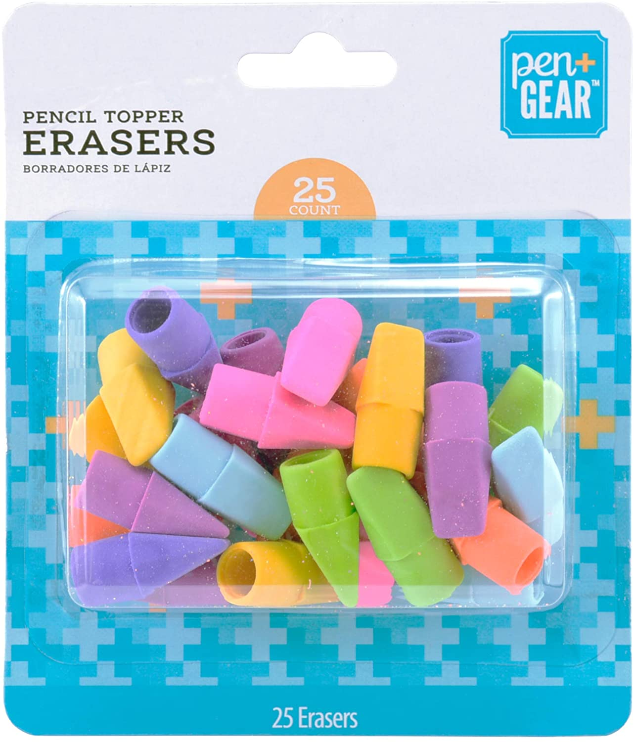 Pencil Topper Erasers