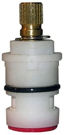 LASCO S-203-1L Hot Ceramic Stem for Delta, Glacier Bay and Danze 0266