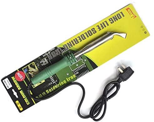 Soldering 150W External Heating Type Electric Soldering Iron CJ-505 - (Plug Type: AU)