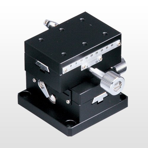 XYJK-60 Dovetail Stage XY-Axis:±21mm movement,40x60mm stage surface,Smooth sliding action and high durability