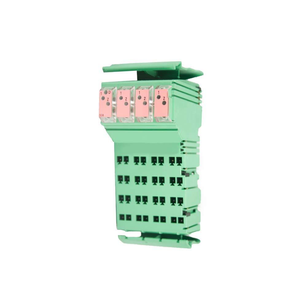 Phoenix Contact | 2726269 | IB IL 24 DO 8 Digital Output Module (Certified Refurbished)