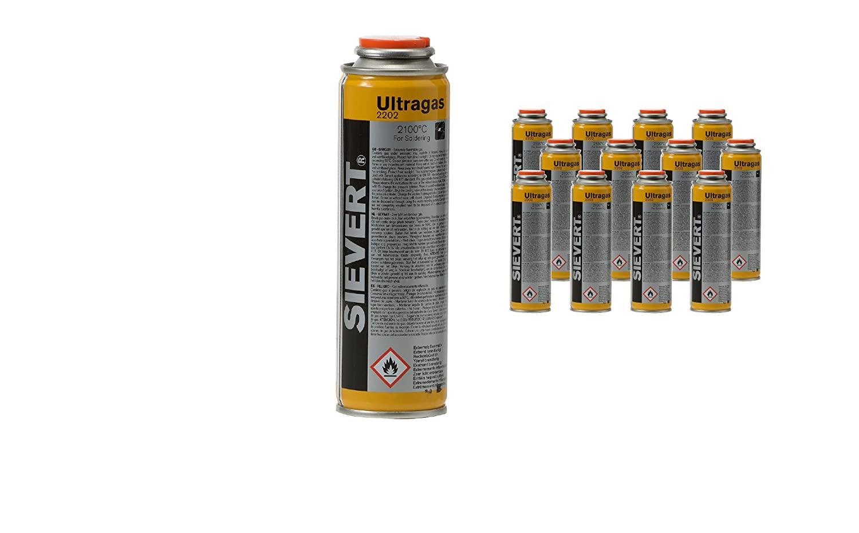 Sievert Industries 2202-12 Soldering Fuel