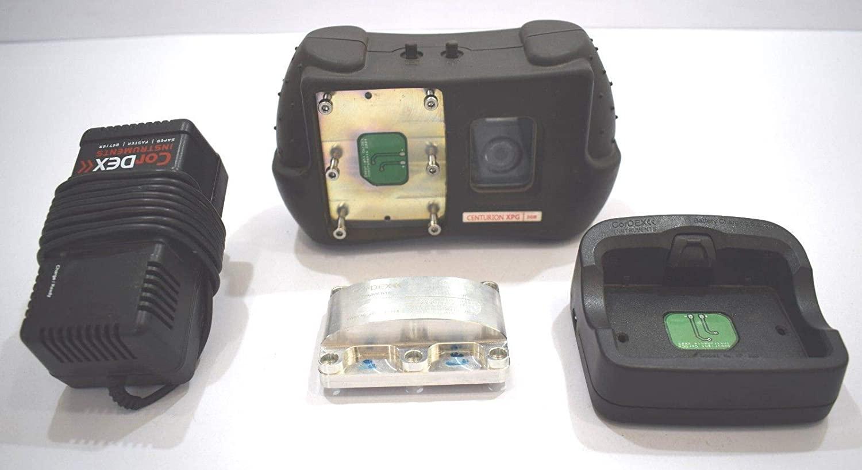CorDex Centurion XPG Explosion Proof Digital Camera 2 GB Vapor Atmospheres