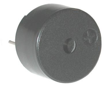 Audio Indicators & Alerts Constant, 3-7VDC 3200HZ, 12x7.5MM