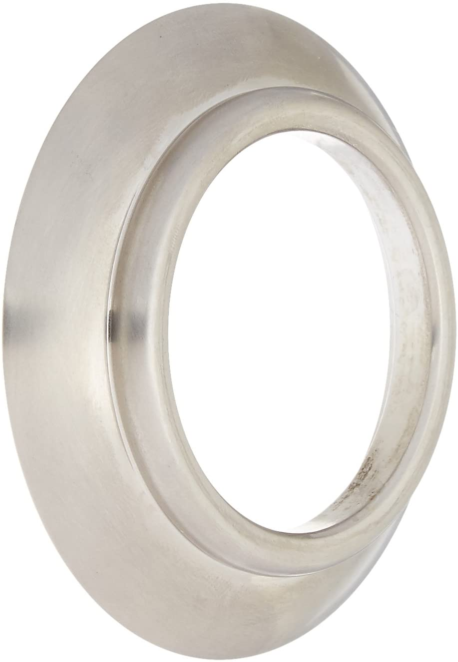 Rohl C1449/7STN 9.17862Eb Country Bath Base Ring Only for Deck Mounted Tub Fillers, Satin Nickel