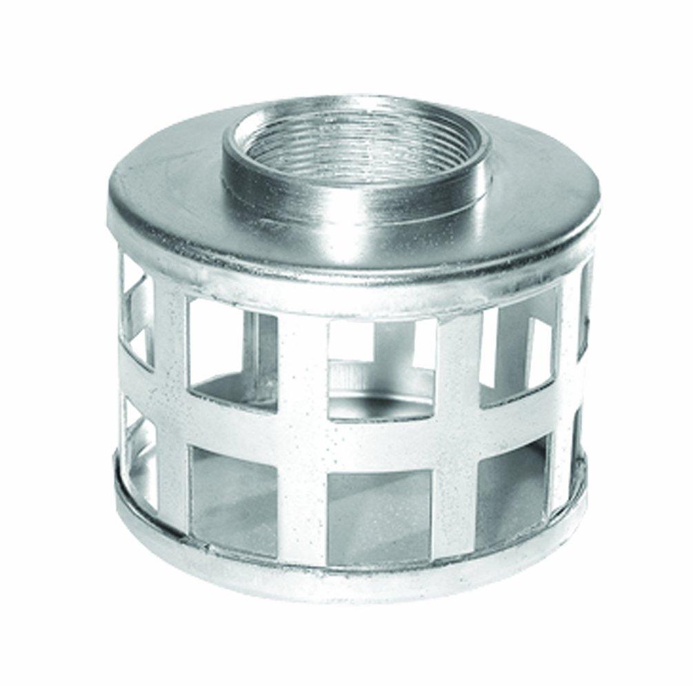 AMT Pump C211-90 Suction Strainer, Steel, 2
