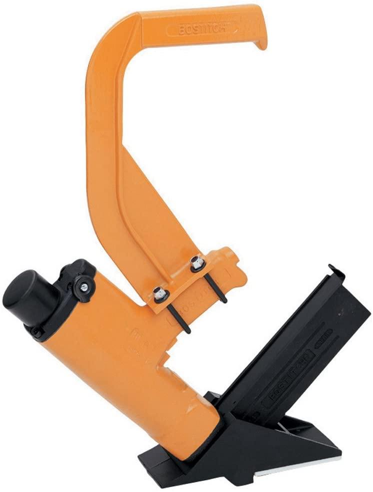 BOSTITCH Flooring Stapler, Pneumatic, 1-1/2-Inch to 2-Inch (MIIIFS)