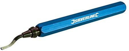 Silverline 248844 Deburring Tool by Silverline