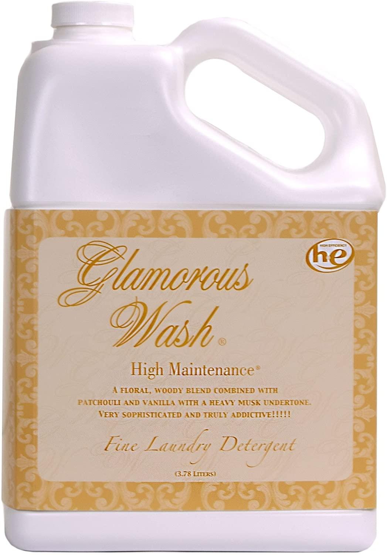 Tyler Gallon Laundry Detergent - High Maintenance 128 oz.