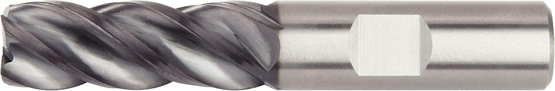 WIDIA Hanita 4V0510004CT VariMill I 4V05 HP Finishing End Mill, 0.06