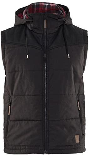Blaklader 3899184598004XL Winter Waistcoat, Dark Grey, 4X-Large