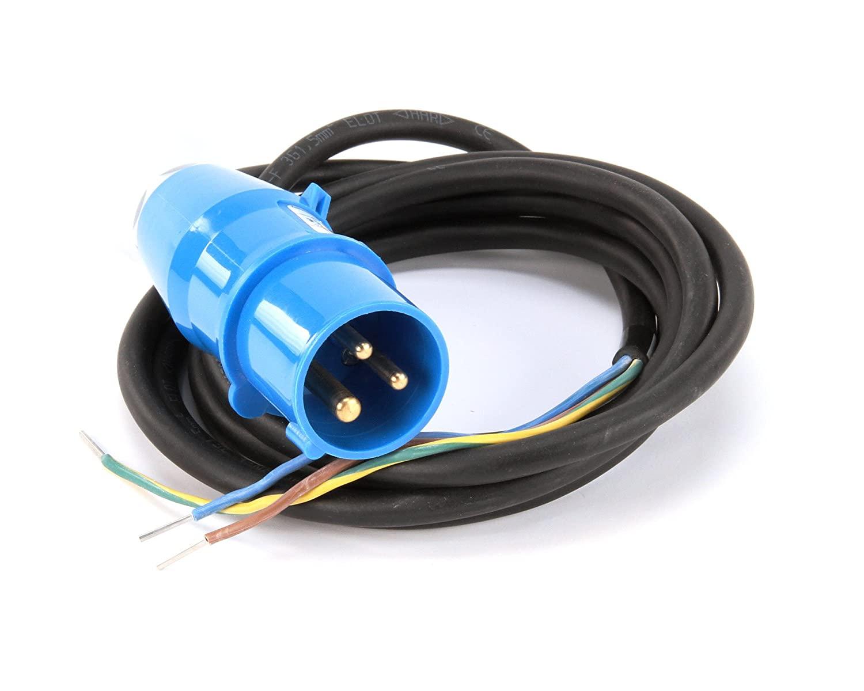 Frymaster 8071696 Control Cordset W/Plug Mac52/14