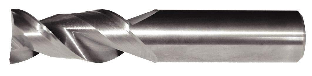 WIDIA Hanita 5A0210004C AluSurf 5A02 HP Aluminum End Mill, 0.06