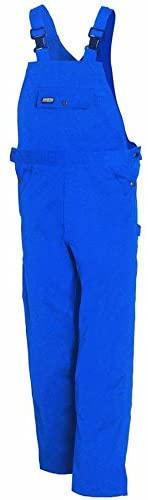 Blaklader 261018008500C50 Overall, Size 34/32, Cornflower Blue