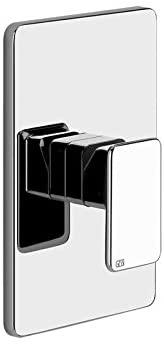 Gessi shower mixer Ispa wall shower mixer 44692